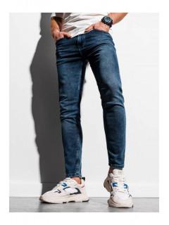 Vyriški džinsai (Tamsiai mėlyni) Benn