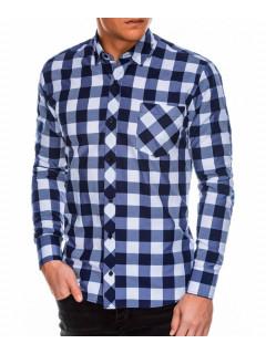Vyriški marškiniai Mayson