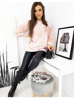 Megztinis (Rožinis) Alina