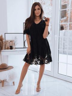 Suknelė (Juoda) Alexa