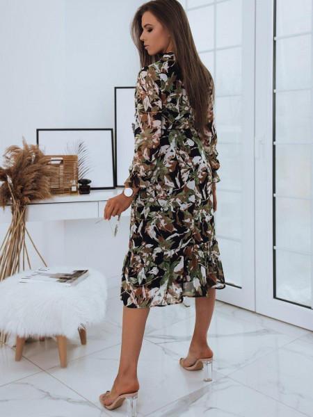 Suknelė (Juoda) Merina