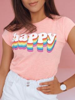 Moteriški marškinėliai Trinity