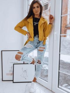 Striukė (auksinės spalvos) Tessa