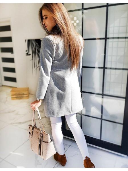 Moteriškas paltukas Vendi (Pilkas)