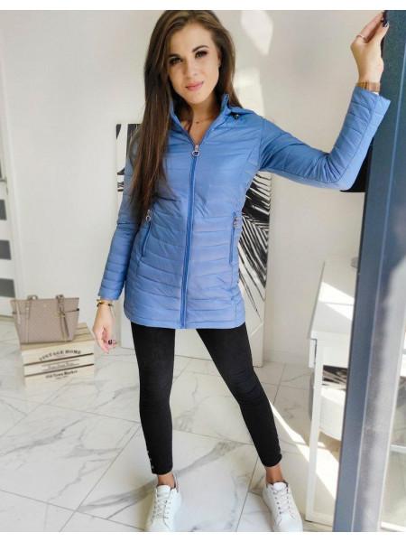 Moteriška striukė (Mėlyna) Katherin