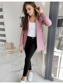 Moteriška striukė (Rožinė) Kylie