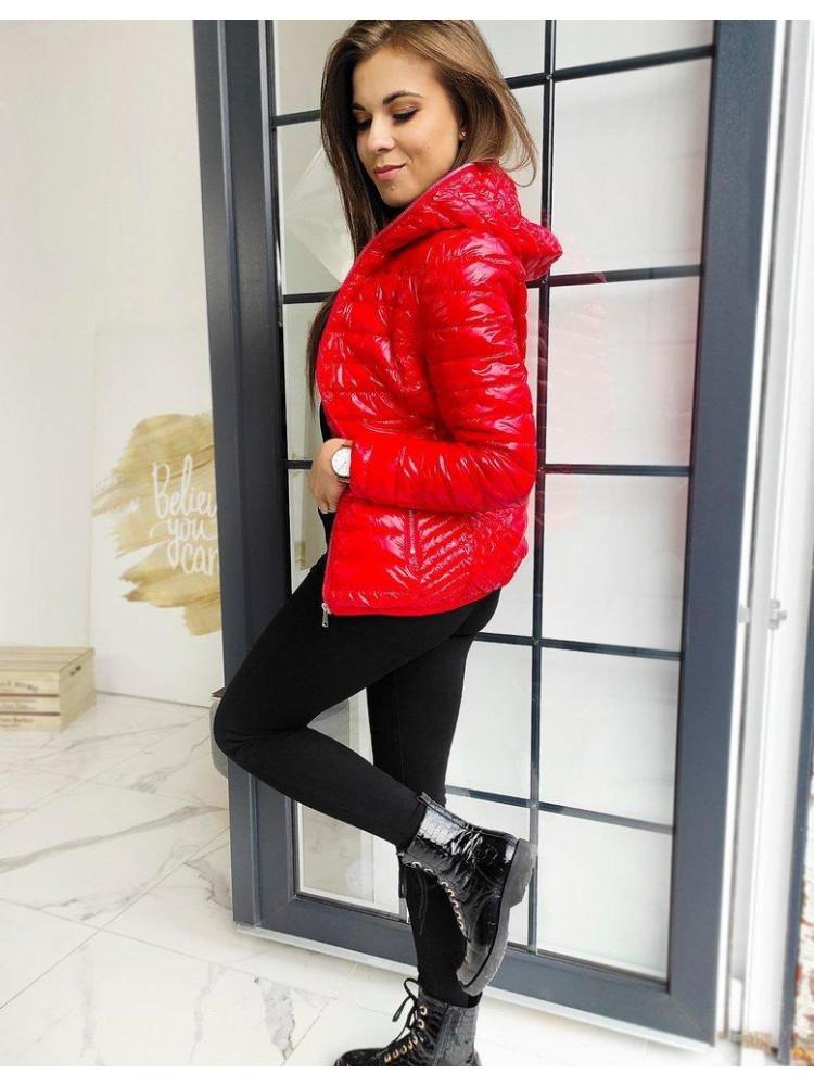 Moteriška striukė Daniela (Raudona)