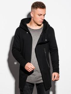 Vyriškas džemperis Kanon (juodos spalvos)
