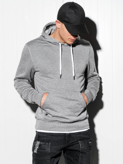 Vyriškas džemperis Conrad (pilkos spalvos)
