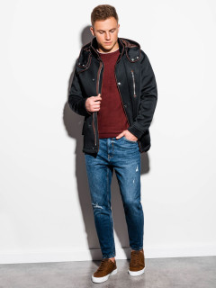 Vyriškas paltas Anthony