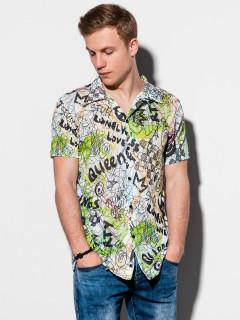 Vyriški marškiniai Newman