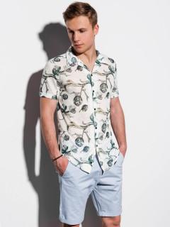 Vyriški marškiniai Leno