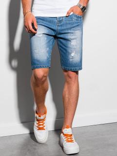 Vyriški džinsiniai šortai W306 Liamo