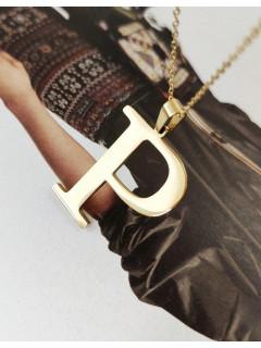 Grandinėlė su raide P