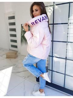 Moteriška striukė Ranna (Rožiniai)