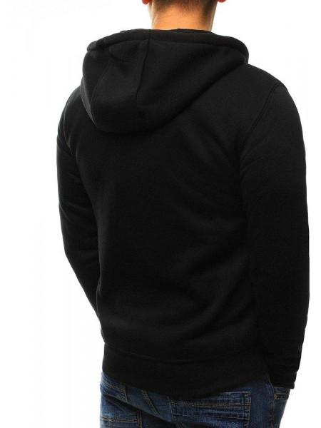 Vyriškas džemperis Tamil (juodos spalvos)