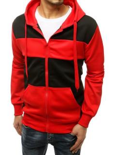Vyriškas džemperis (Raudonas) Ernesto
