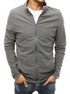 Vyriškas džemperis (šviesiai pilkos spalvos) Zack