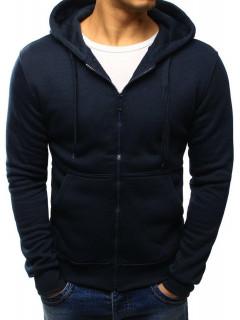 Vyriškas džemperis Tamil (tamsiai mėlynos spalvos)
