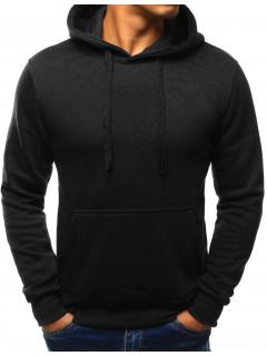 Vyriškas džemperis Adair (Juodos spalvos)