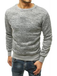 Vyriškas džemperis (šviesiai pilkos spalvos) Liamo