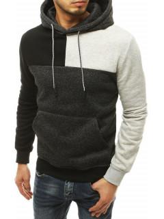 Vyriškas džemperis (Grafitinė) Siam