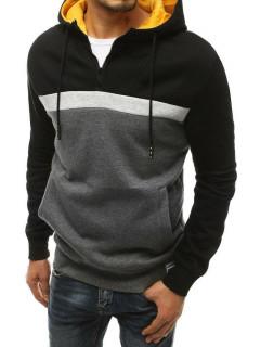 Vyriškas džemperis (Juodas) Demiro
