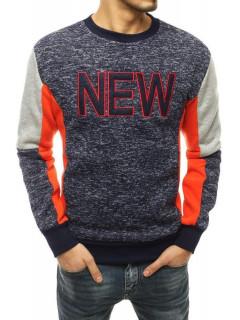 Vyriškas džemperis (Mėlynas) Greham