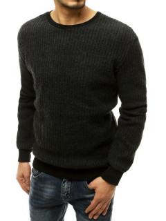 Vyriškas džemperis (Juodas) Diego