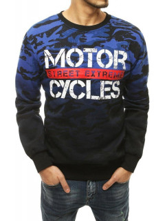 Vyriškas džemperis (Mėlynas) August