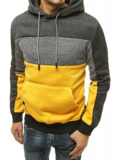 Vyriškas džemperis (Juodas) Alvin