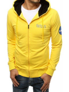 Vyriškas džemperis (Geltona) Sunny