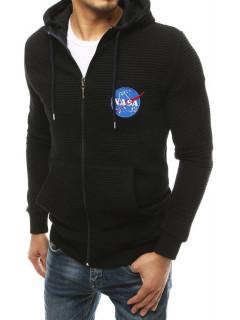 Vyriškas džemperis (Juodas) Derek