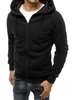 Vyriškas džemperis (Juodas) West