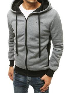 Vyriškas džemperis (Pilkas) Weston