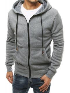 Vyriškas džemperis (šviesiai pilkos spalvos) Adam