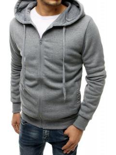 Vyriškas džemperis (šviesiai pilkos spalvos) Denis