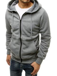 Vyriškas džemperis (šviesiai pilkos spalvos) Eric