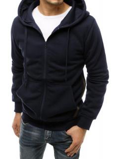 Vyriškas džemperis (Tamsiai mėlyna) Federic