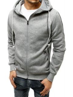 Vyriškas džemperis (šviesiai pilkos spalvos) Weston