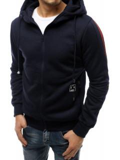 Vyriškas džemperis (Tamsiai mėlyna) Kameron