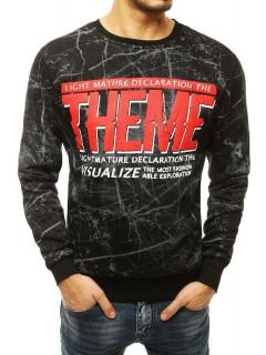 Vyriškas džemperis (Juodas) Everest