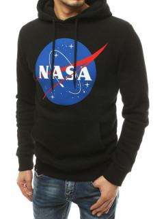 Vyriškas džemperis (Juodas) Karlo