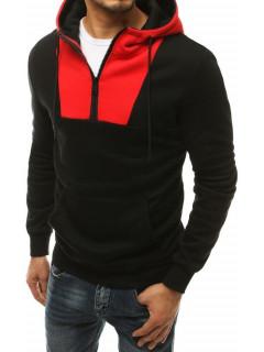 Vyriškas džemperis (Juodas) Steve