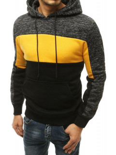 Vyriškas džemperis (Juodas) Mellon