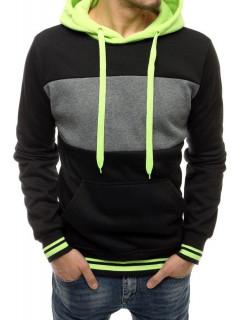 Vyriškas džemperis (Juodas) Mikle