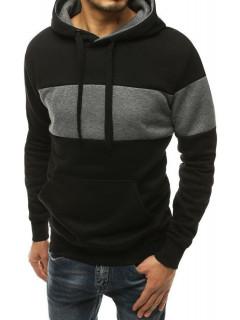 Vyriškas džemperis (Juodas) Kallan