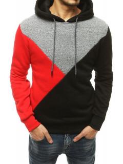 Vyriškas džemperis (Juodas) Bryton