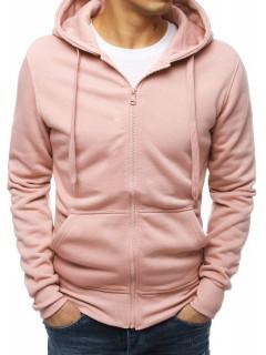 Vyriškas džemperis (Rožinis) Karlos