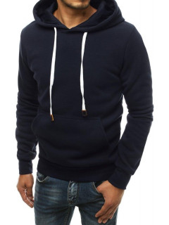 Vyriškas džemperis (Tamsiai mėlyna) Filno